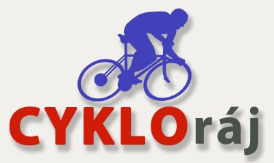 Cykloráj Logo